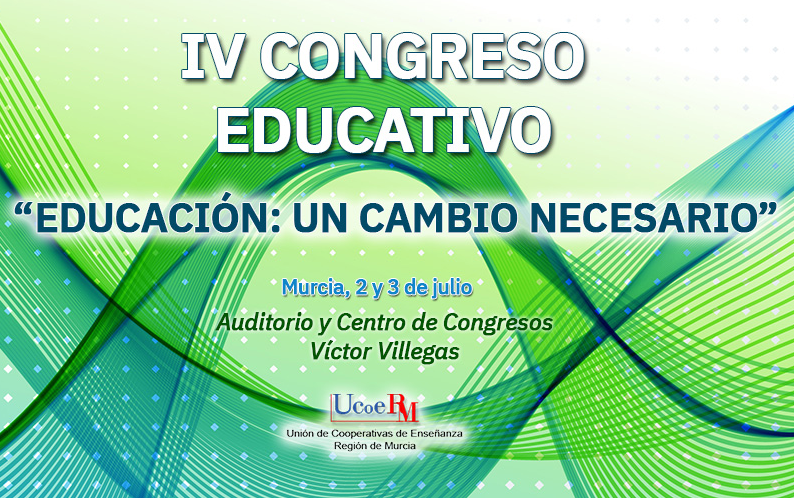 IV CONGRESO EDUCATIVO UCOERM